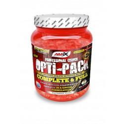 OptiPack Complete & Full - 30 Packs