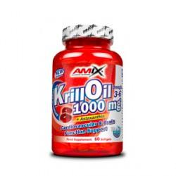 Krill Oil 1000