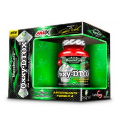 Oxxy Dtox