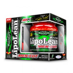 LipoLean Men Pack