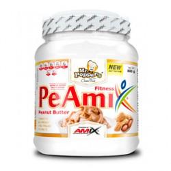 PeAmix Peanut Butter
