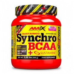 Synchro BCAA + Sustamine Drink