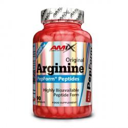 Arginine Perform Peptides