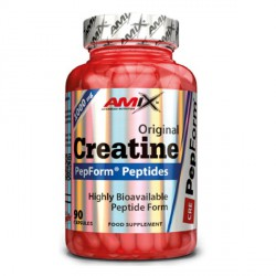 Creatine Perform Peptides