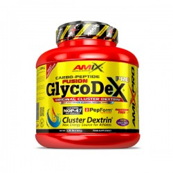 Glycodex Pro (Ciclodexrina)