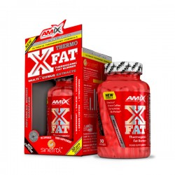 Xfat® Thermogenic Fat Burner