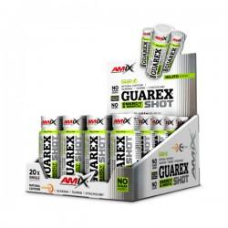 Guarex® Energy & Mental Shot