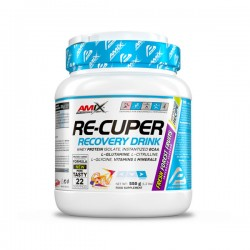 Re-Cuper