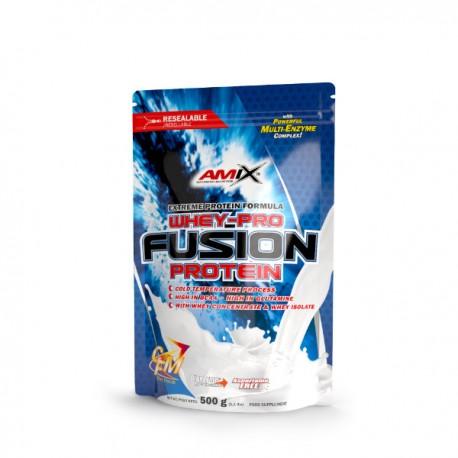 Whey-Pro Fusion
