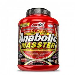 Anabolic Masster