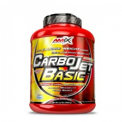 CarboJet Basic