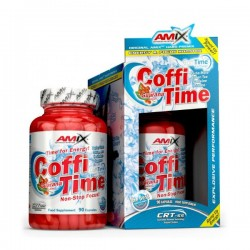CoffiTime