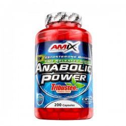Anabolic Power Tribusten